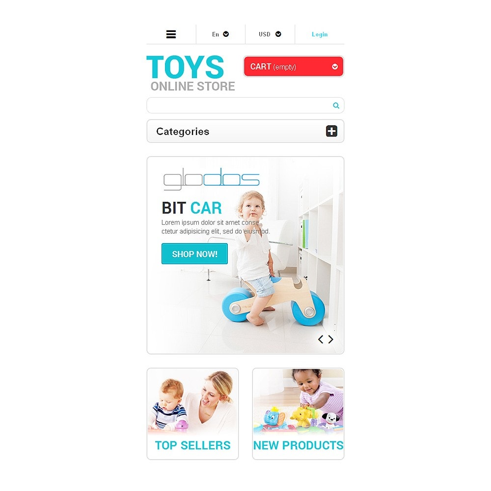 theme - Kids & Toys - Toys for Any Age - 8