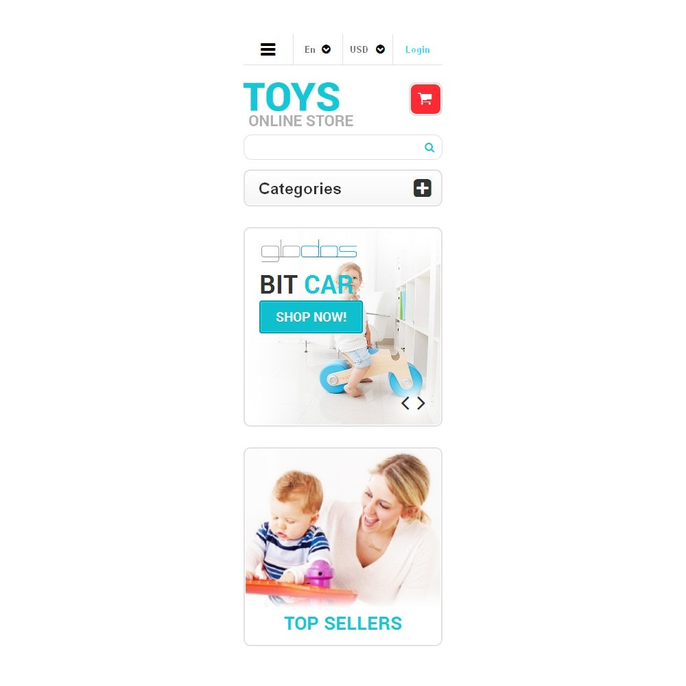 theme - Kids & Toys - Toys for Any Age - 9