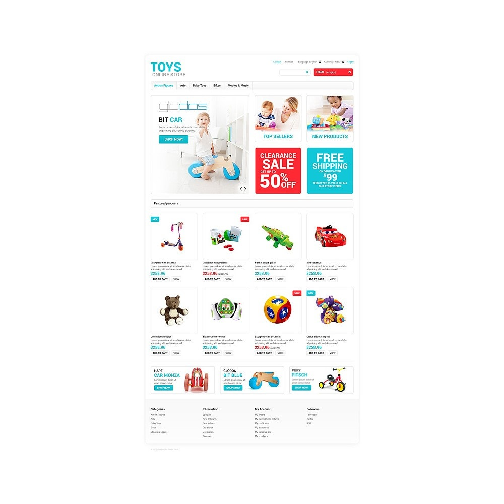 theme - Kids & Toys - Toys for Any Age - 10