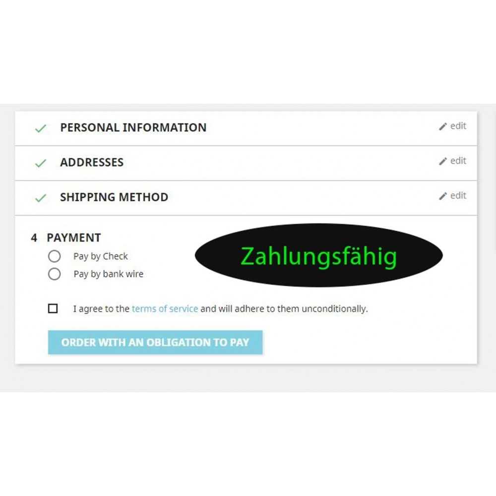 module - Sicherheit & Brechtigungen - Schweizer Bonitätsprüfung - 2