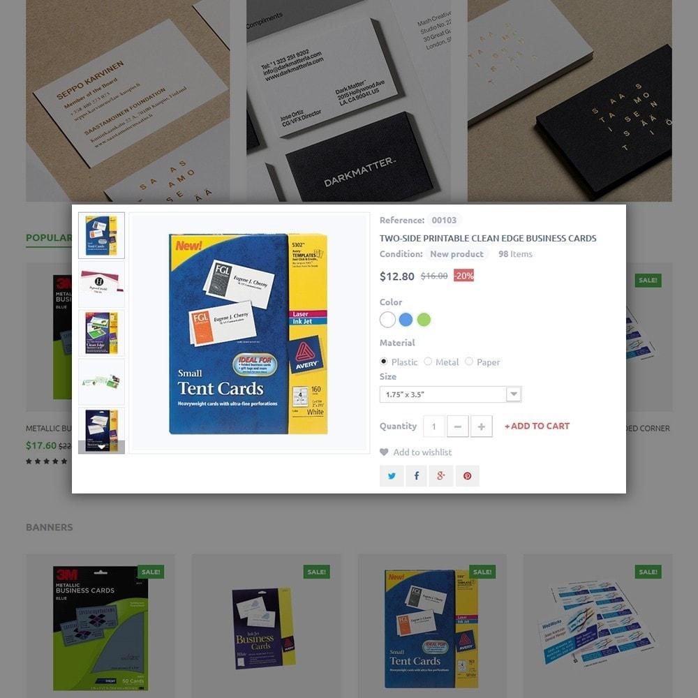 theme - Casa & Giardino - Business Card - 4