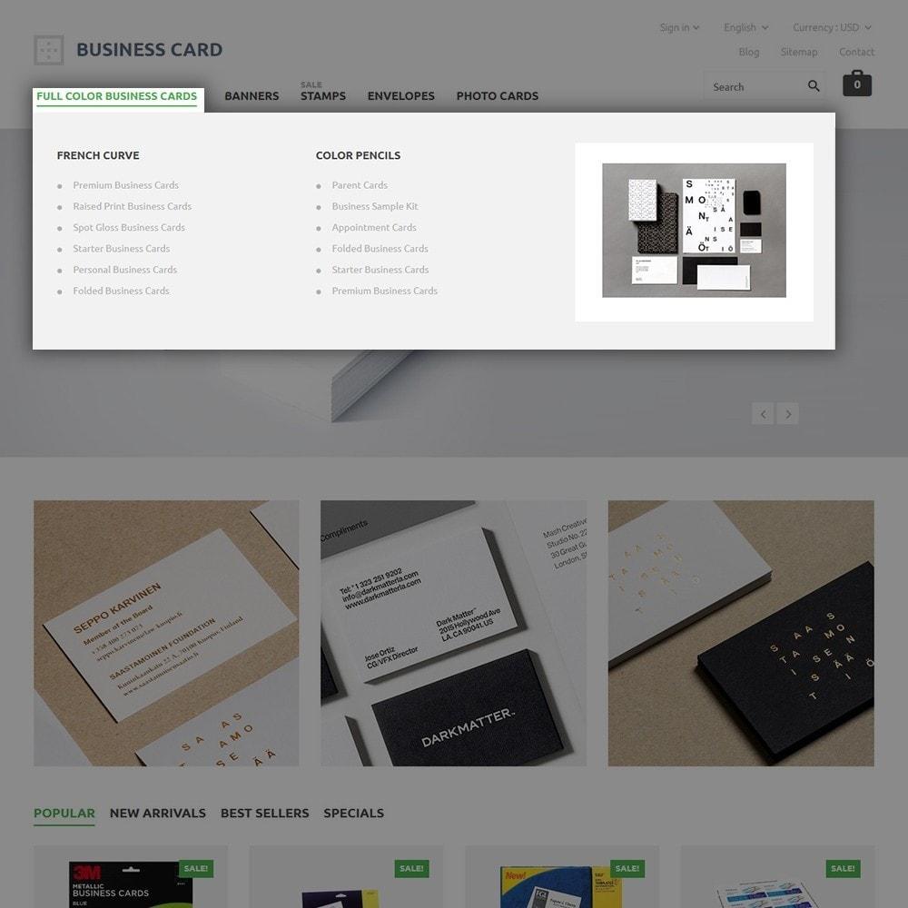 theme - Casa & Giardino - Business Card - 5