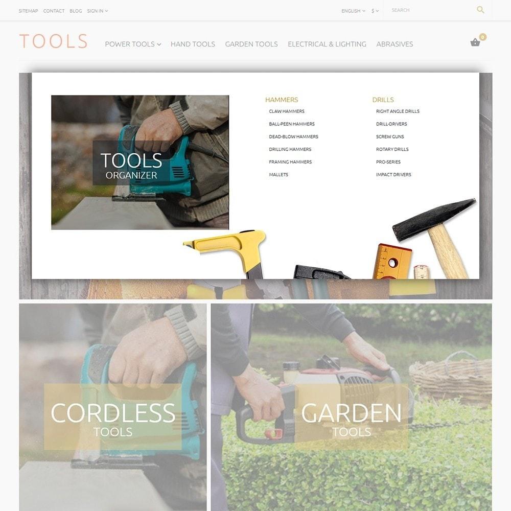 theme - Hogar y Jardín - Tools - Tools & Equipment - 4