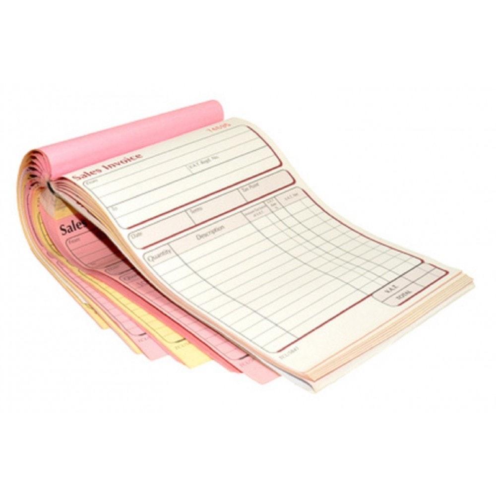 module - Boekhouding en fakturatie - Custom Order Invoice & Files - 1