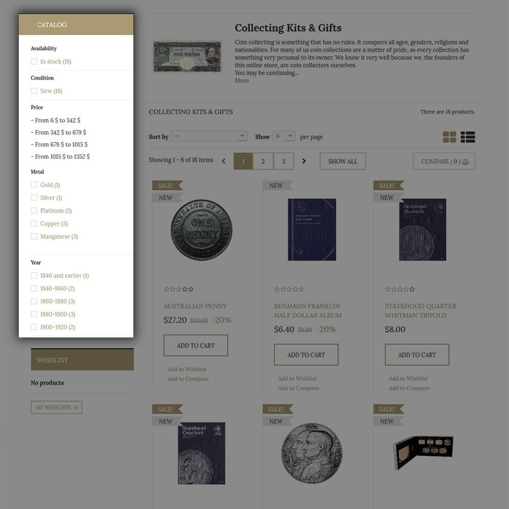 theme - Huis & Buitenleven - Coin Store - 5