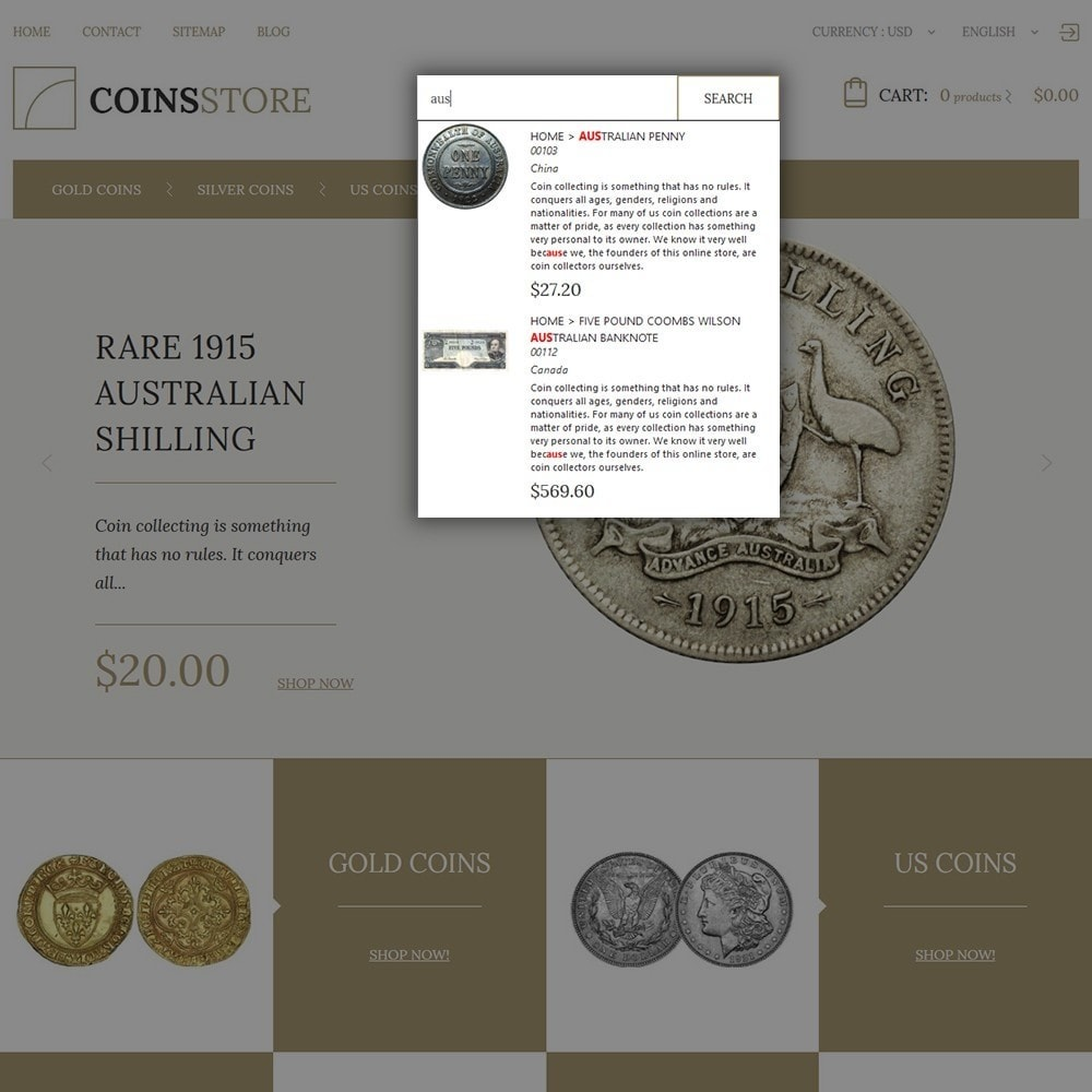 theme - Huis & Buitenleven - Coin Store - 7