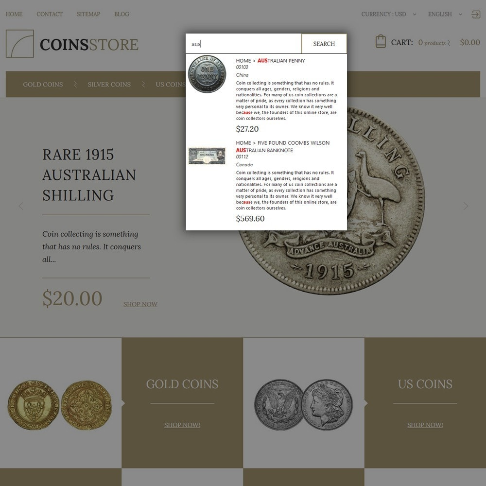 theme - Hogar y Jardín - Coin Store - 7