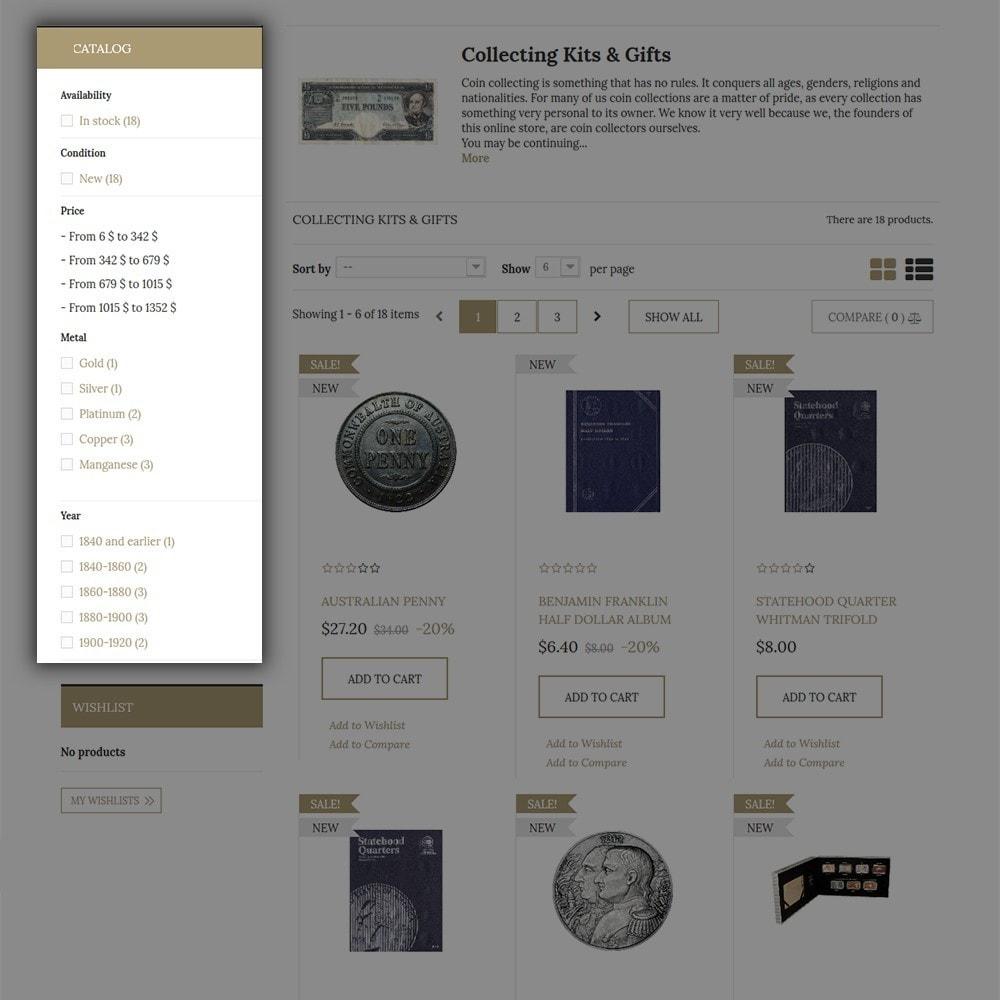 theme - Casa & Giardino - Coin Store - 5