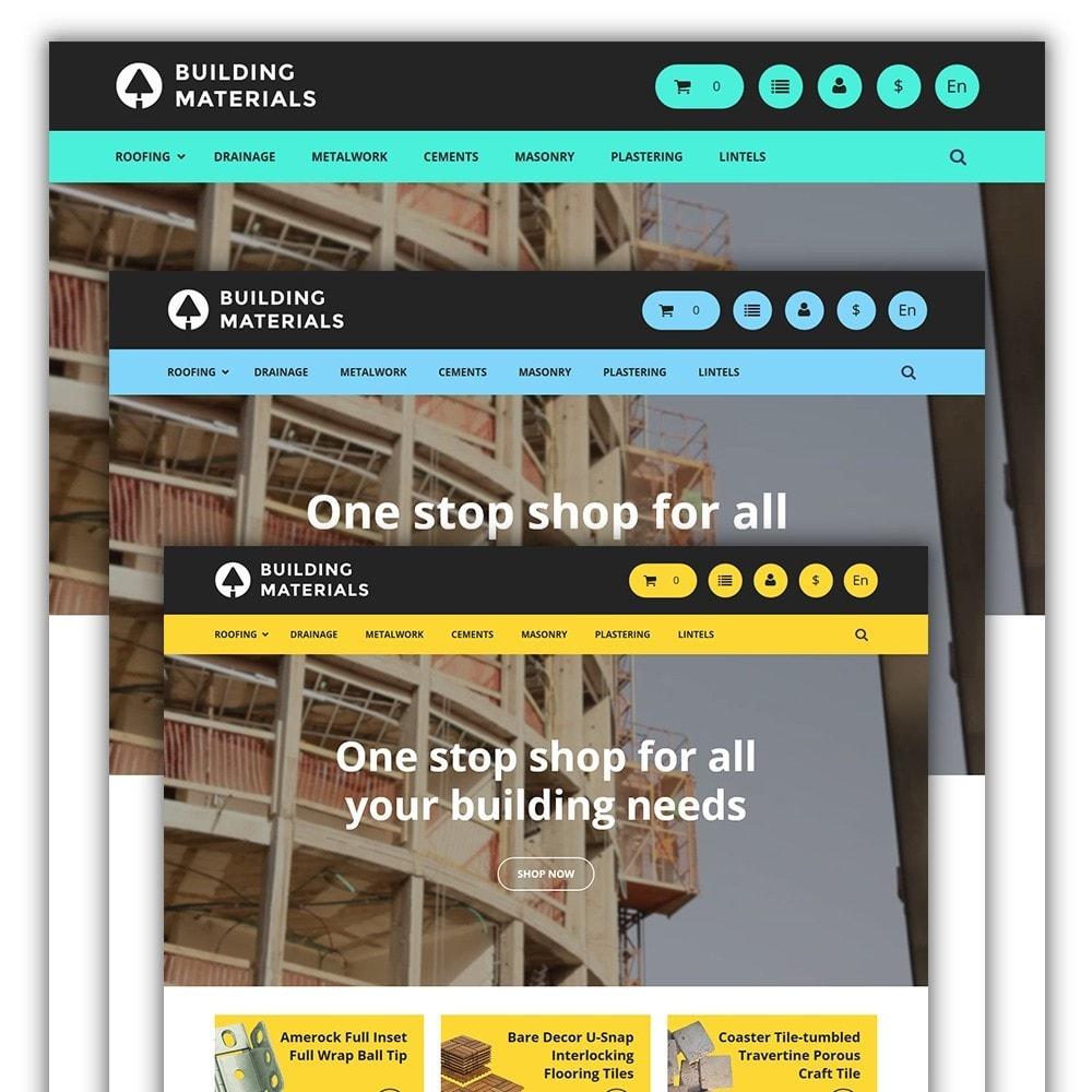 theme - Casa & Giardino - Building Materials - Building Store - 2