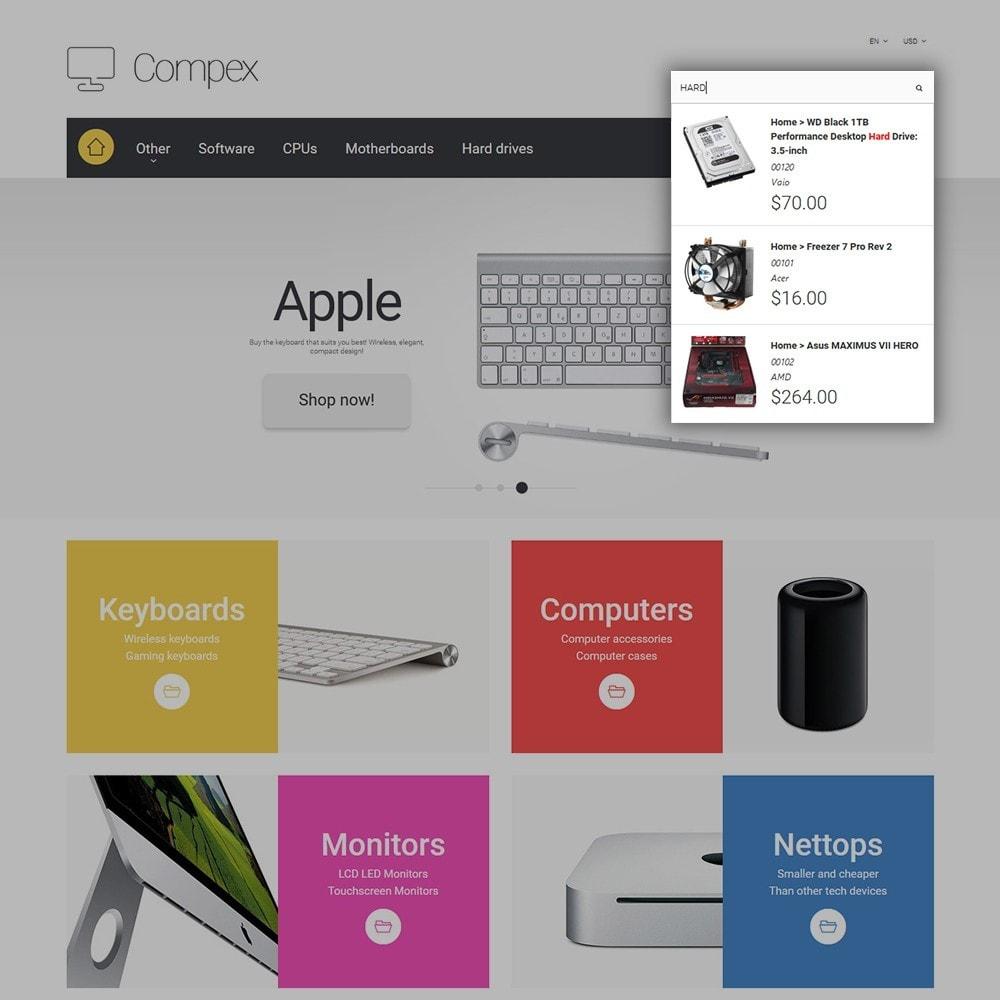 theme - Electrónica e High Tech - Compex - Computer Repair - 6