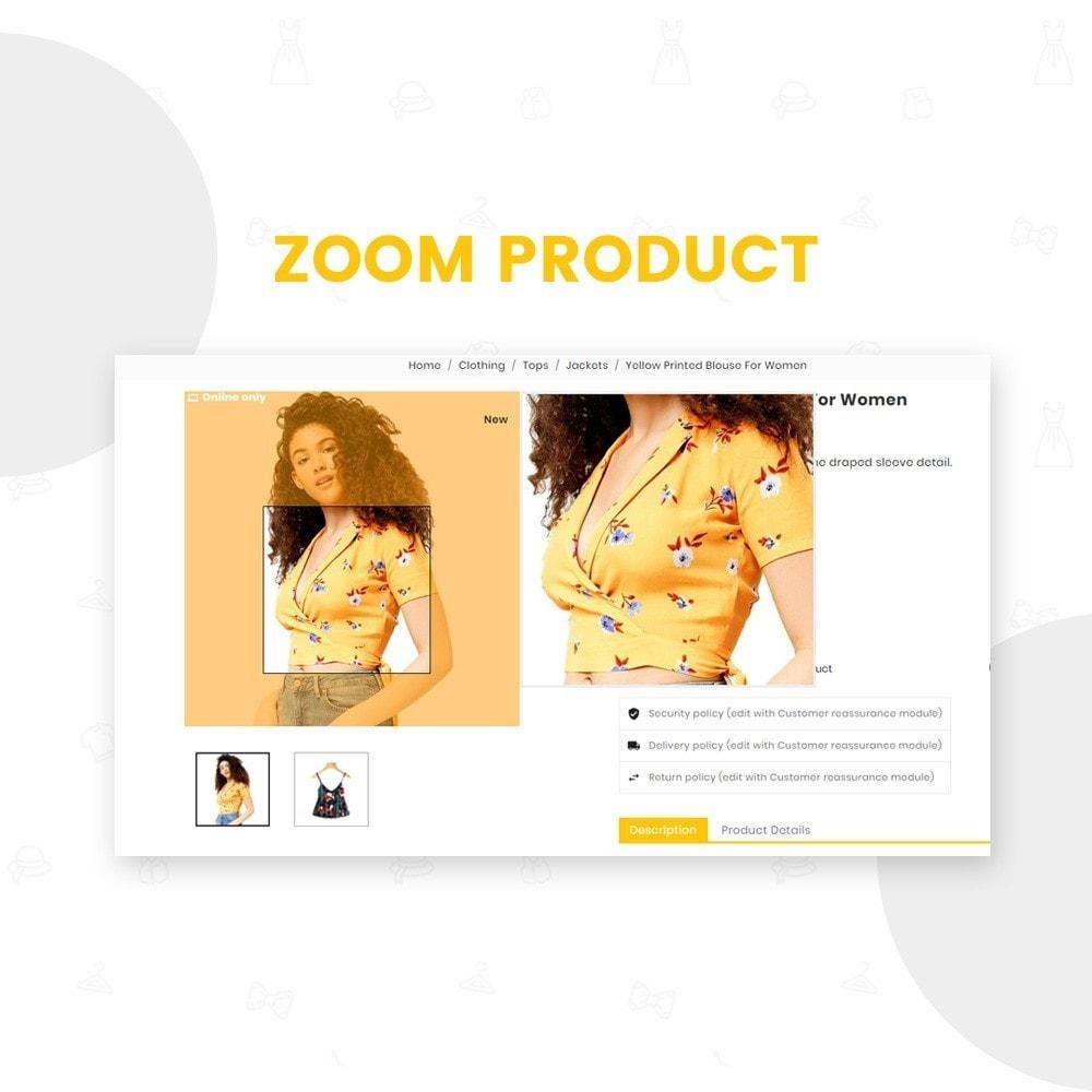 theme - Moda & Obuwie - Z Berry – Fashion and Big Super Store - 6