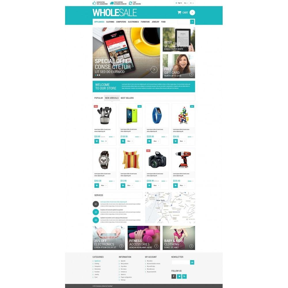 theme - Heim & Garten - Wholesale - 2