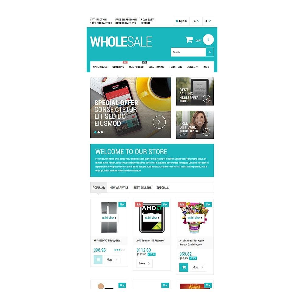 theme - Heim & Garten - Wholesale - 7