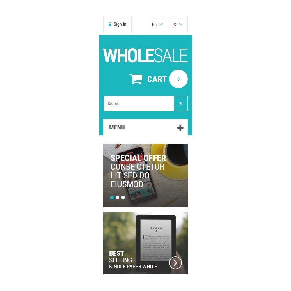 theme - Home & Garden - Wholesale - 9