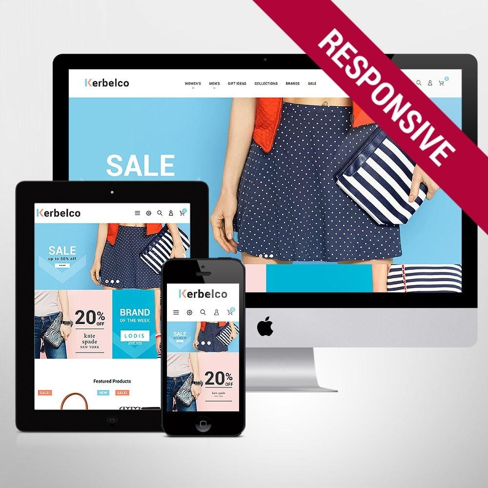 theme - Moda & Calçados - Kerbelco - Handbag store - 1