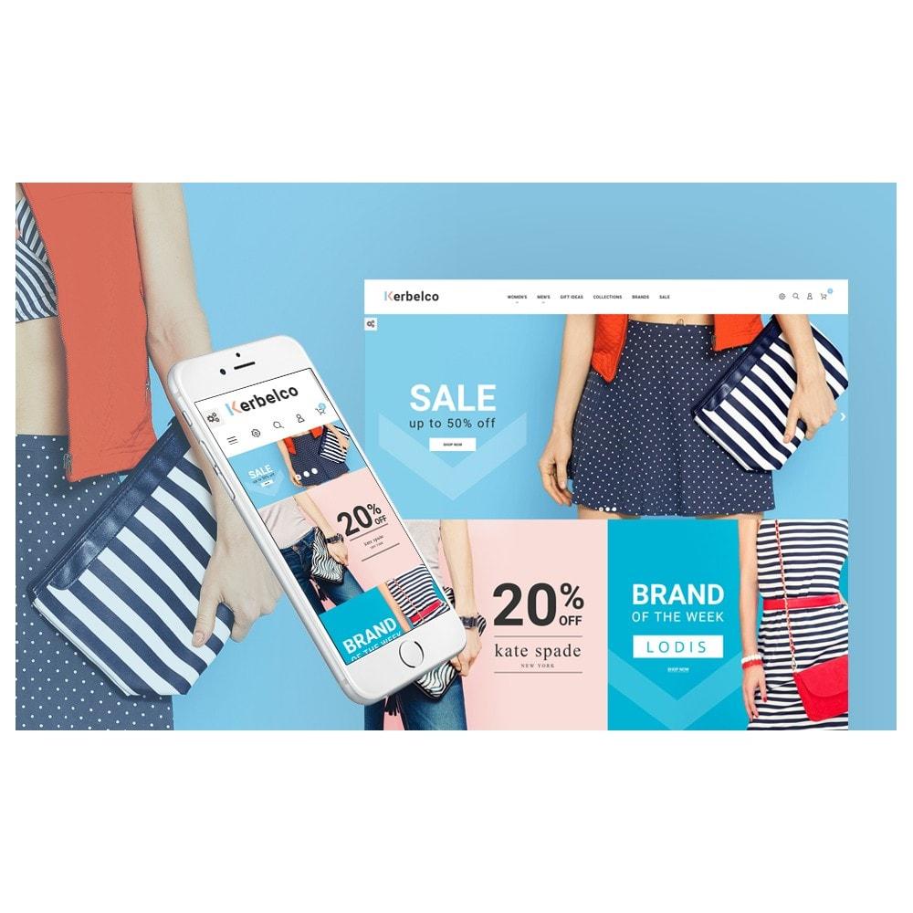 theme - Moda & Calçados - Kerbelco - Handbag store - 4