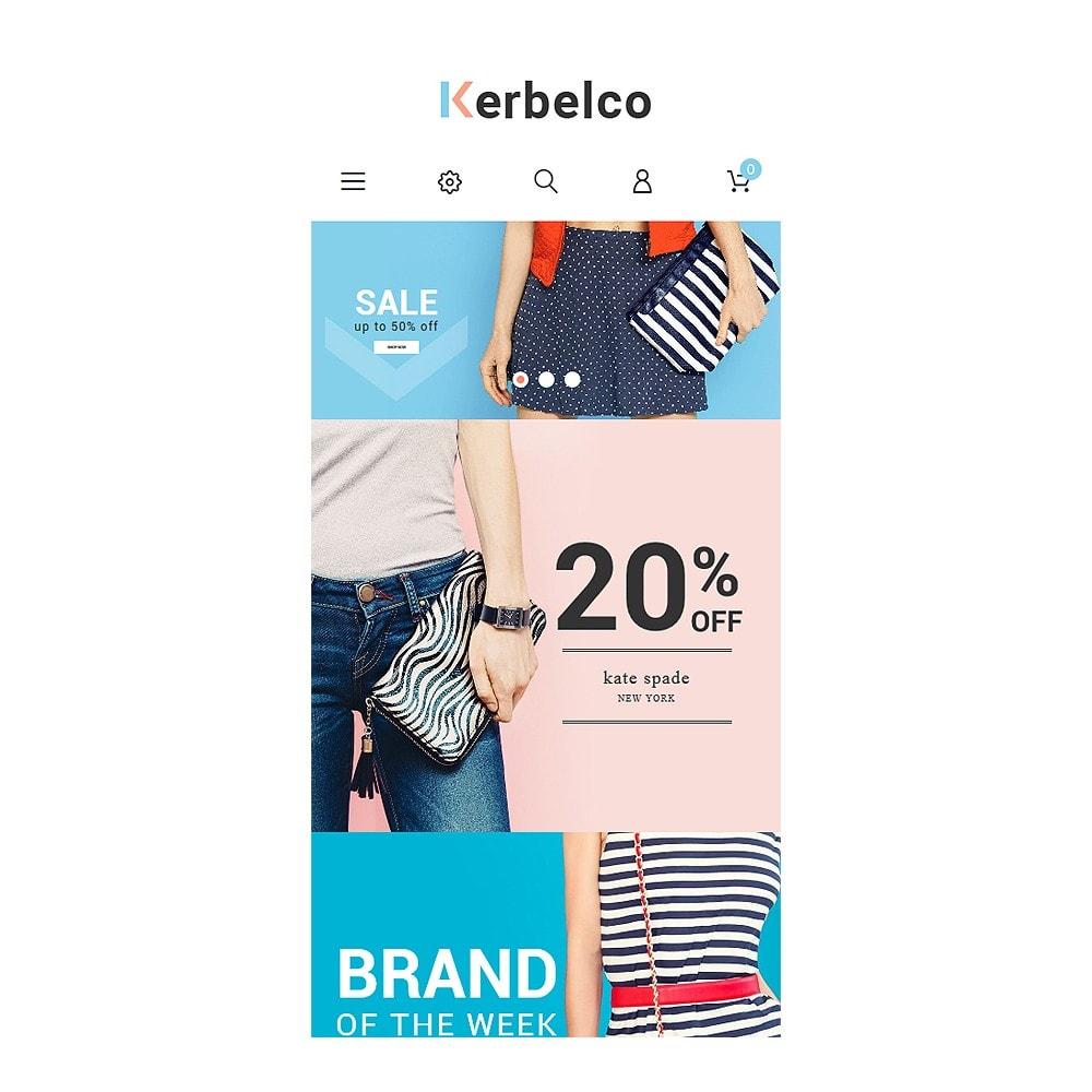 theme - Moda & Calçados - Kerbelco - Handbag store - 7