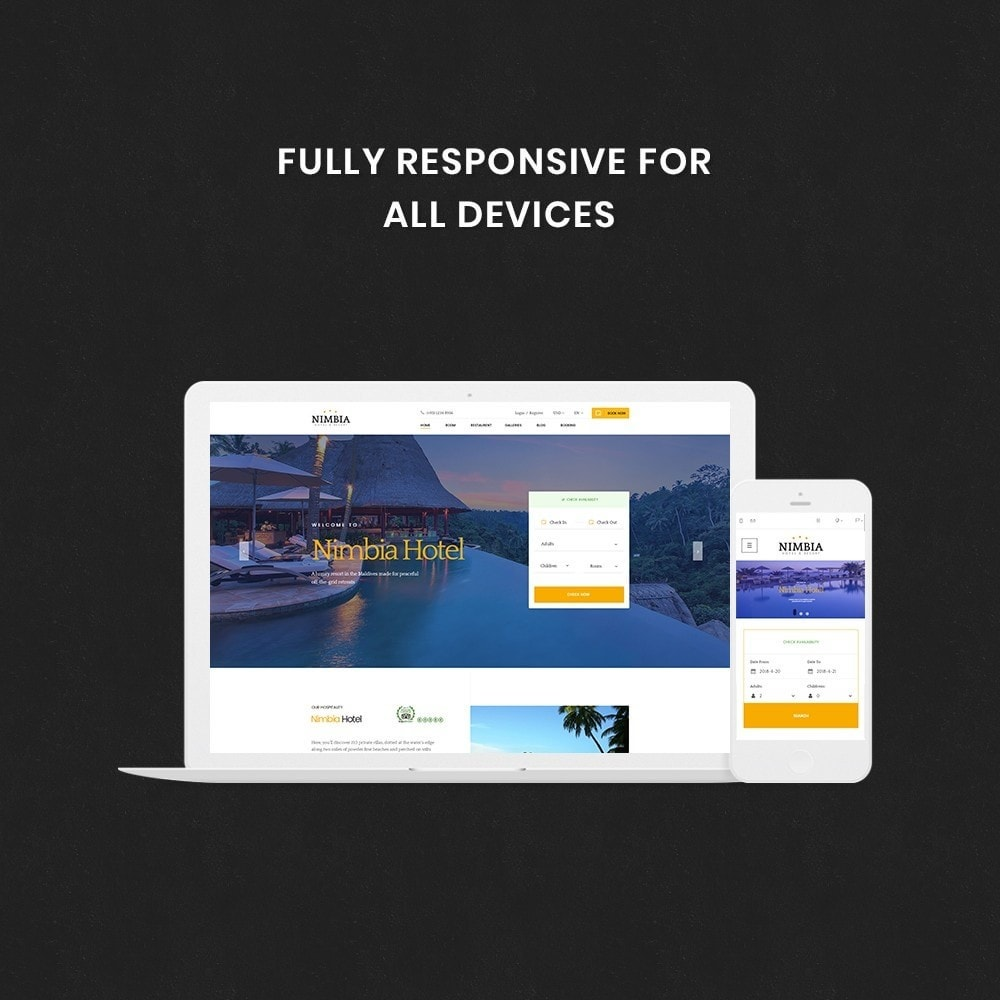 theme - Sport, Loisirs & Voyage - Leo Booking - Best Booking Service - 7