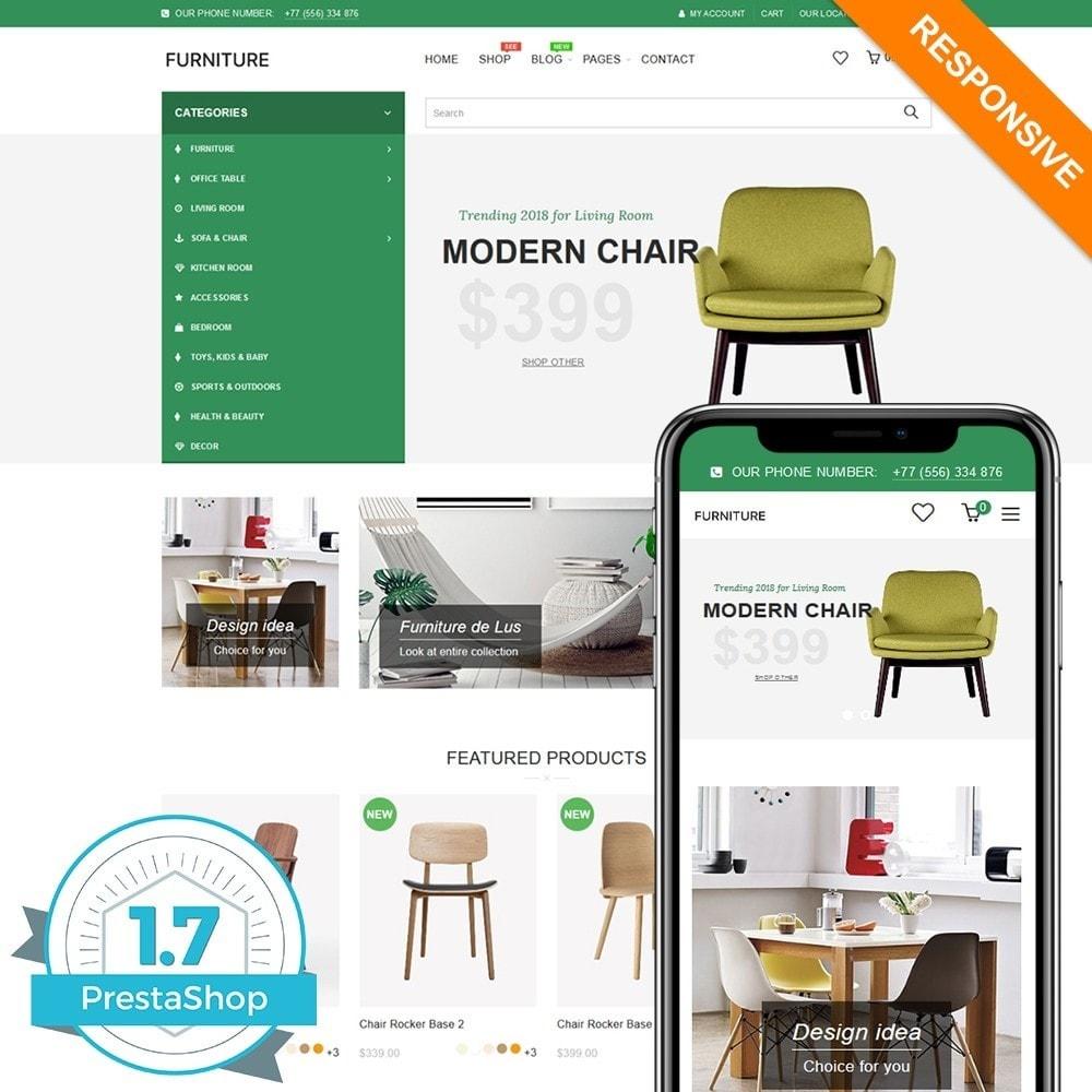 theme - Dom & Ogród - Furniture - 1