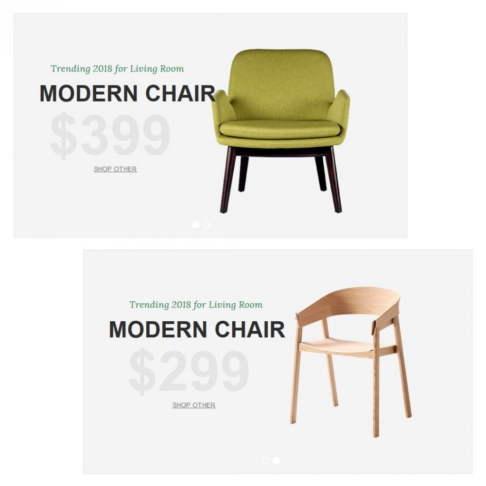 theme - Dom & Ogród - Furniture - 4