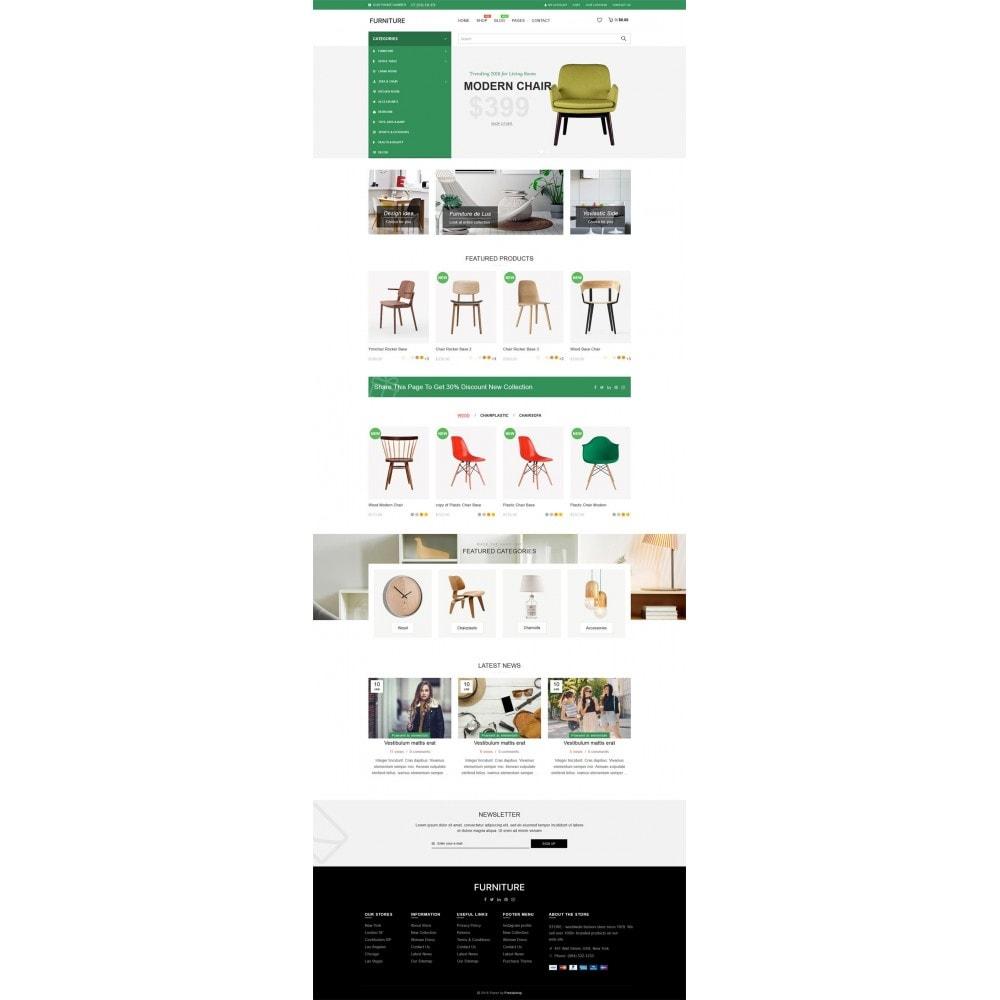 theme - Dom & Ogród - Furniture - 6