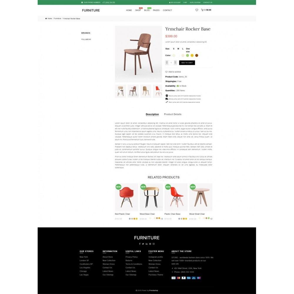 theme - Dom & Ogród - Furniture - 8