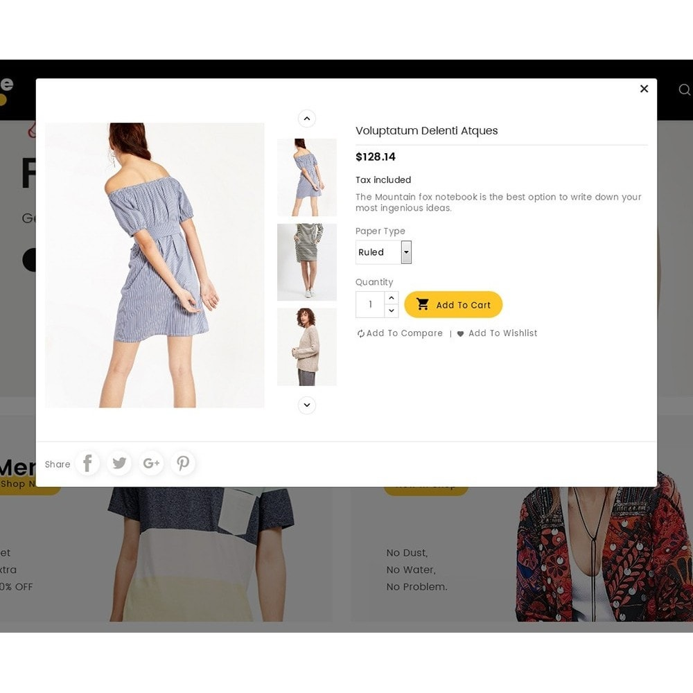 theme - Mode & Schoenen - Shopme Fashion Apparels - 8