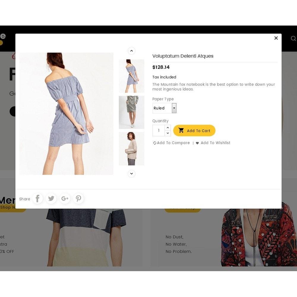 theme - Fashion & Shoes - Shopme Fashion Apparels - 8