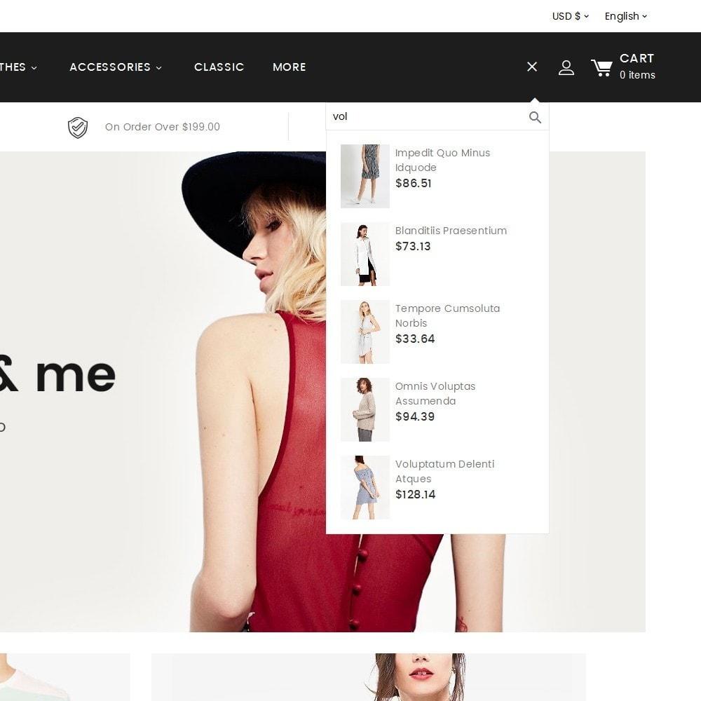 theme - Mode & Schoenen - Shopme Fashion Apparels - 10