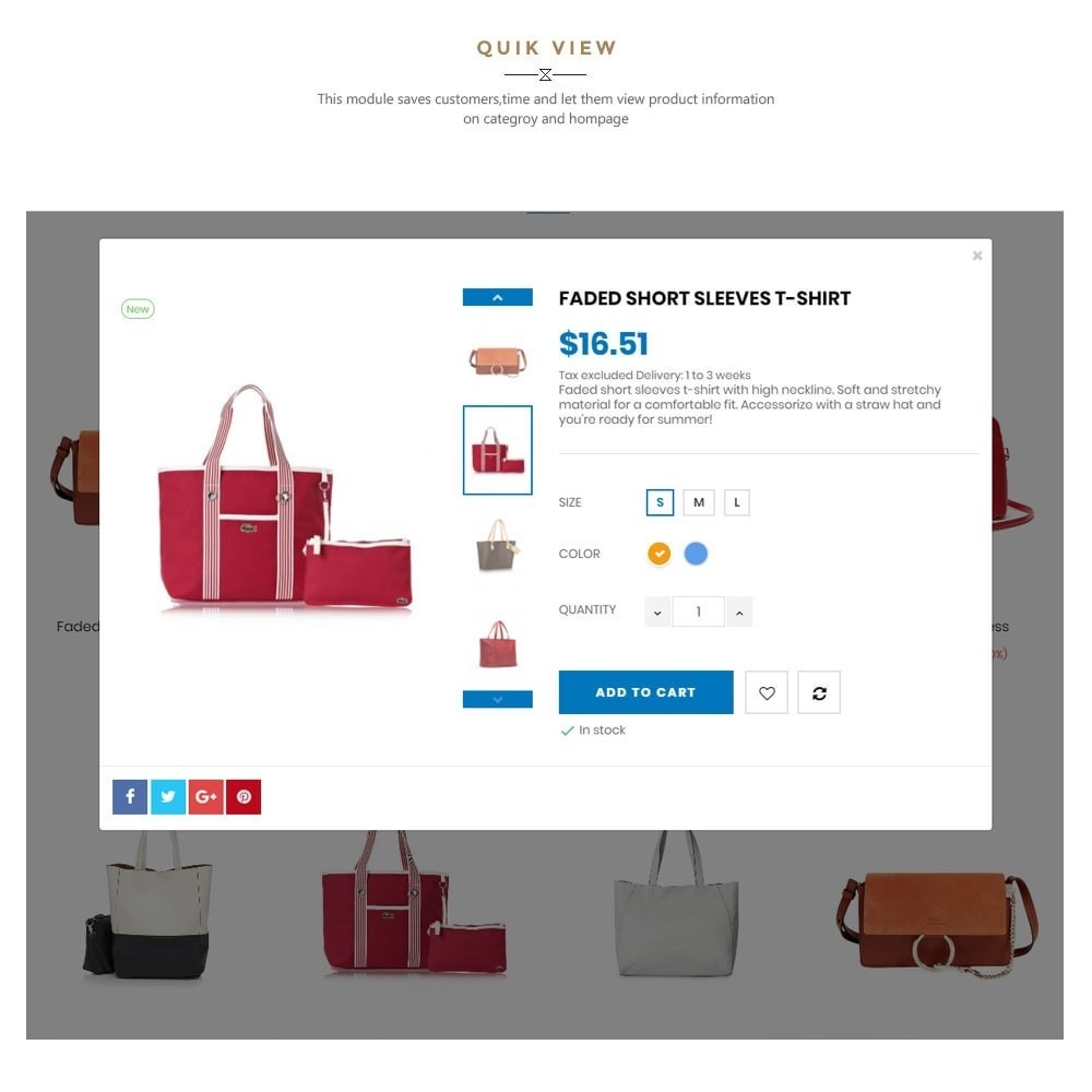 theme - Mode & Schuhe - Leather Bags Store - 6