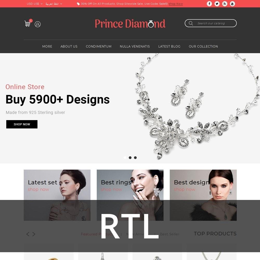 theme - Joyas y Accesorios - Prince Diamond Store - 3