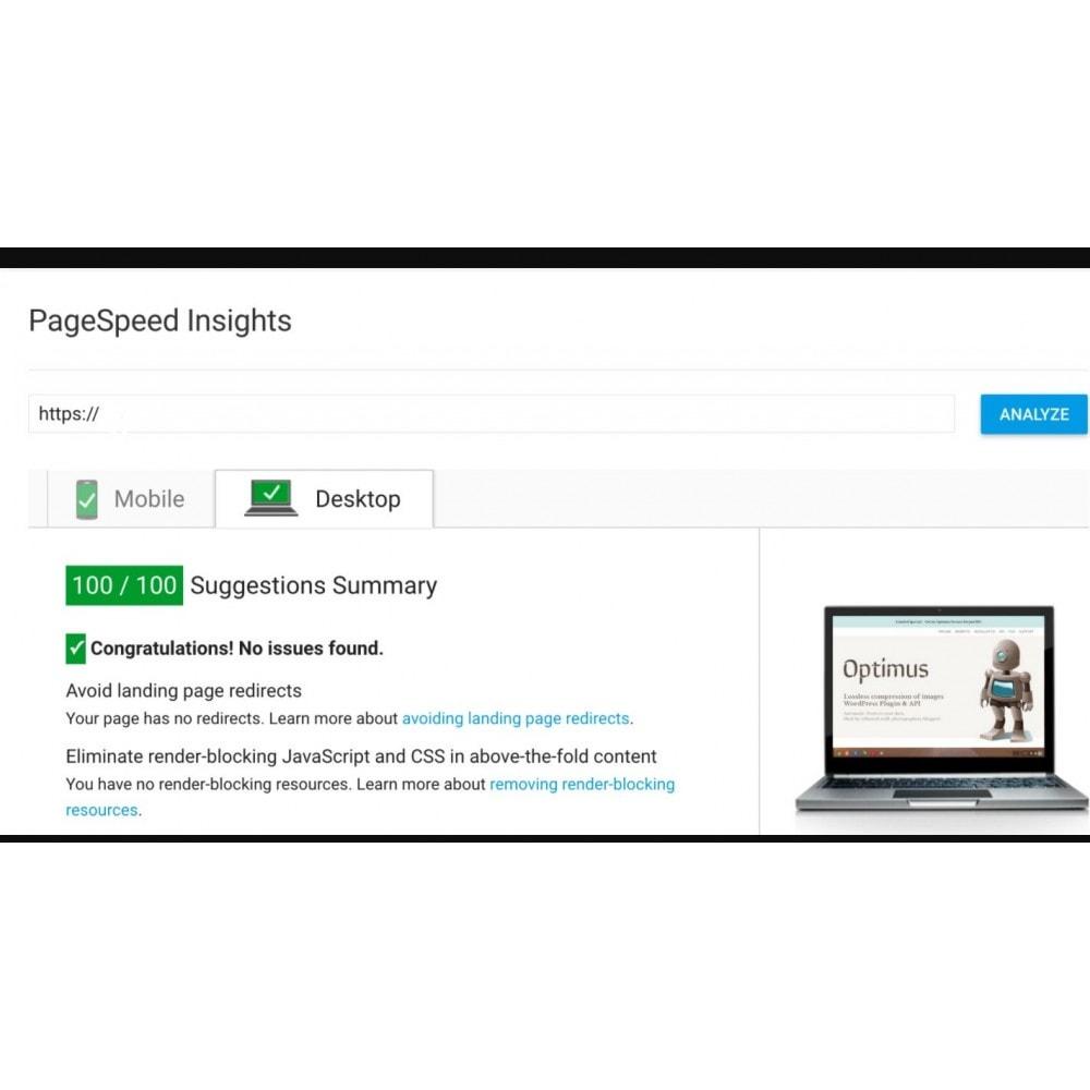 module - Website Performance - Google Page Speed Optimizer - Best - 2
