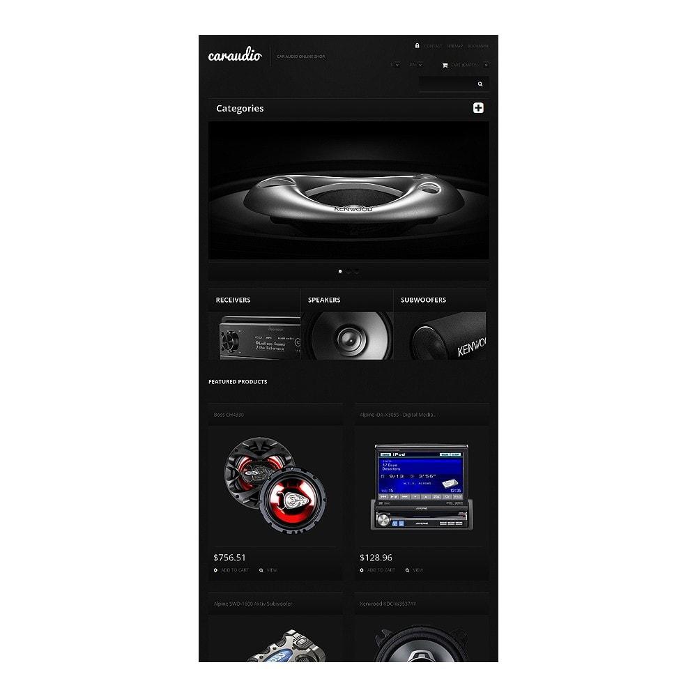 theme - Авто и Мото - Car Audio Systems - 7