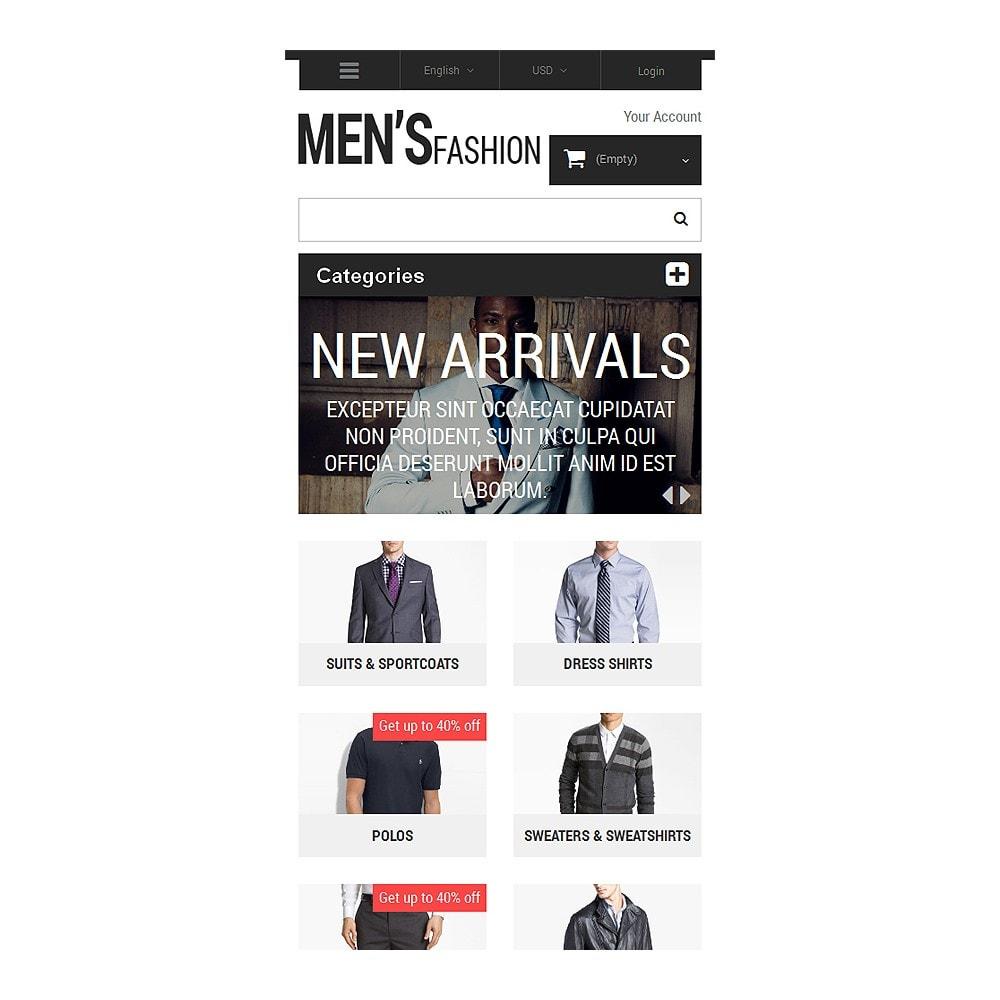 theme - Mode & Chaussures - Menswear - 8