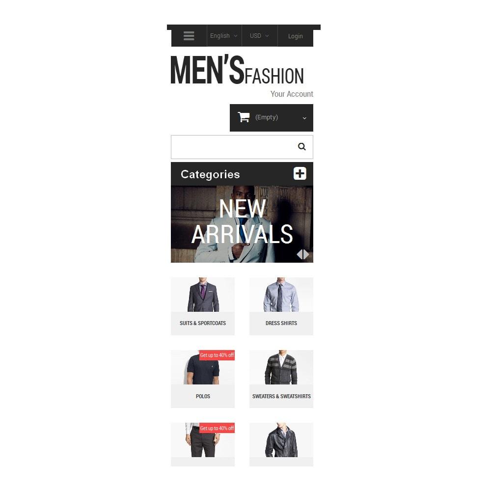 theme - Mode & Chaussures - Menswear - 9