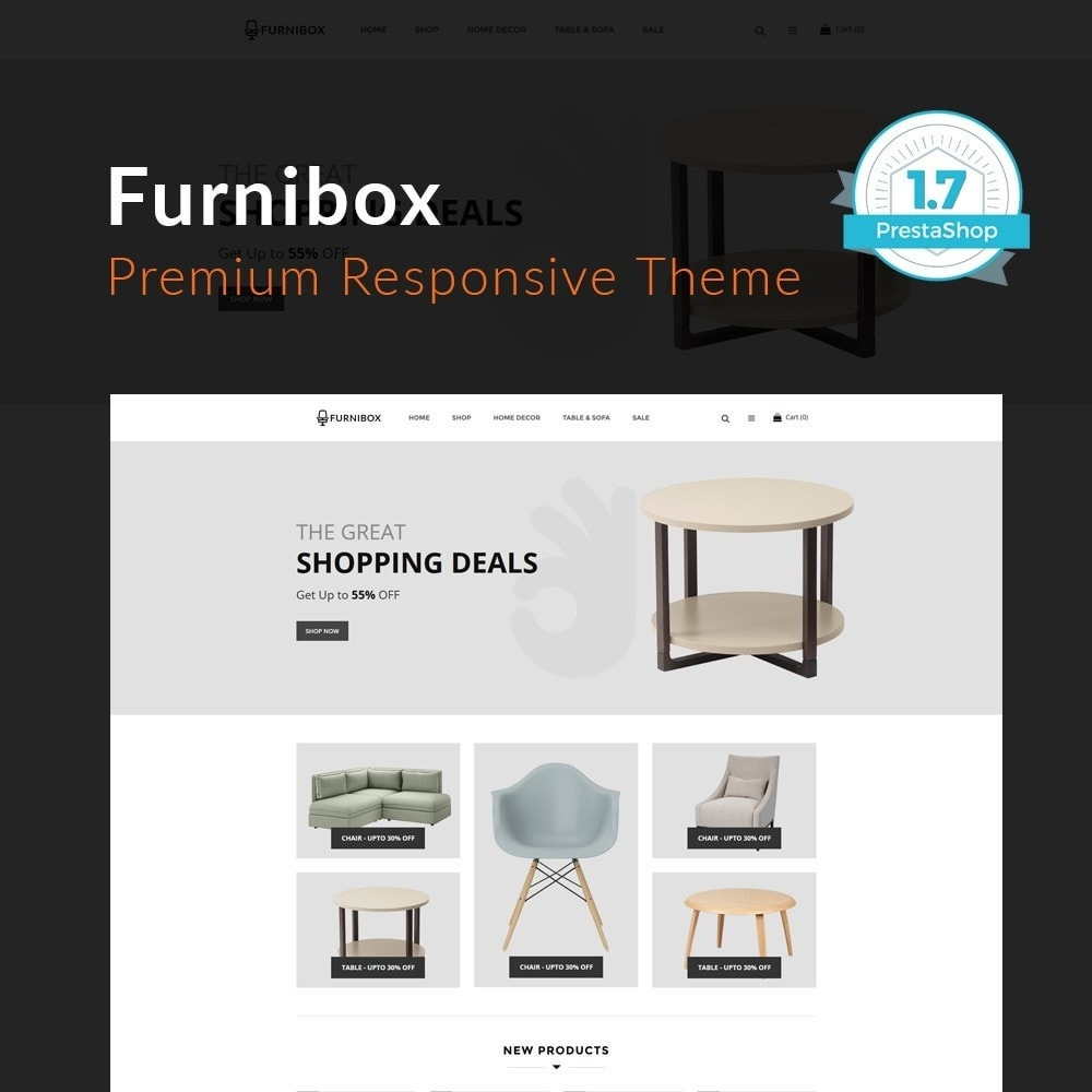 theme - Huis & Buitenleven - Furnibox - Furniture Store - 1
