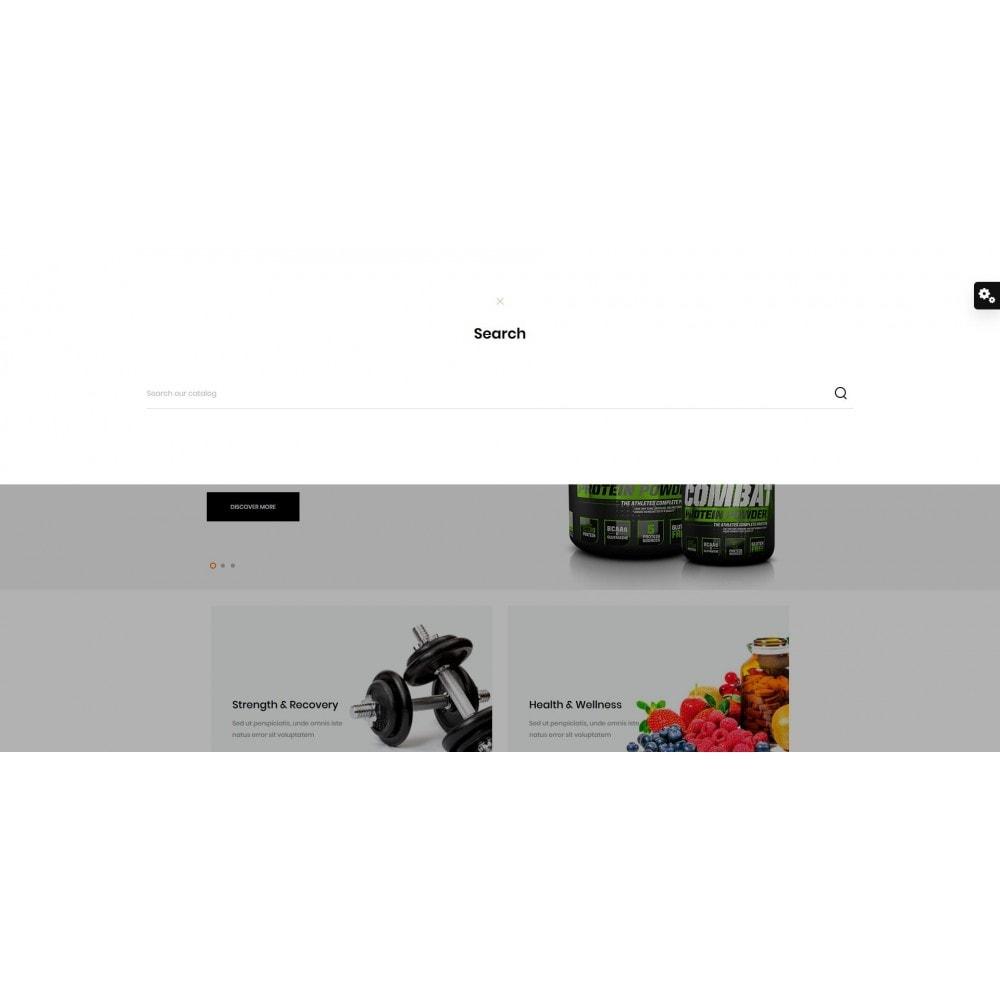 theme - Sport, Attività & Viaggi - Predator Shop - 12