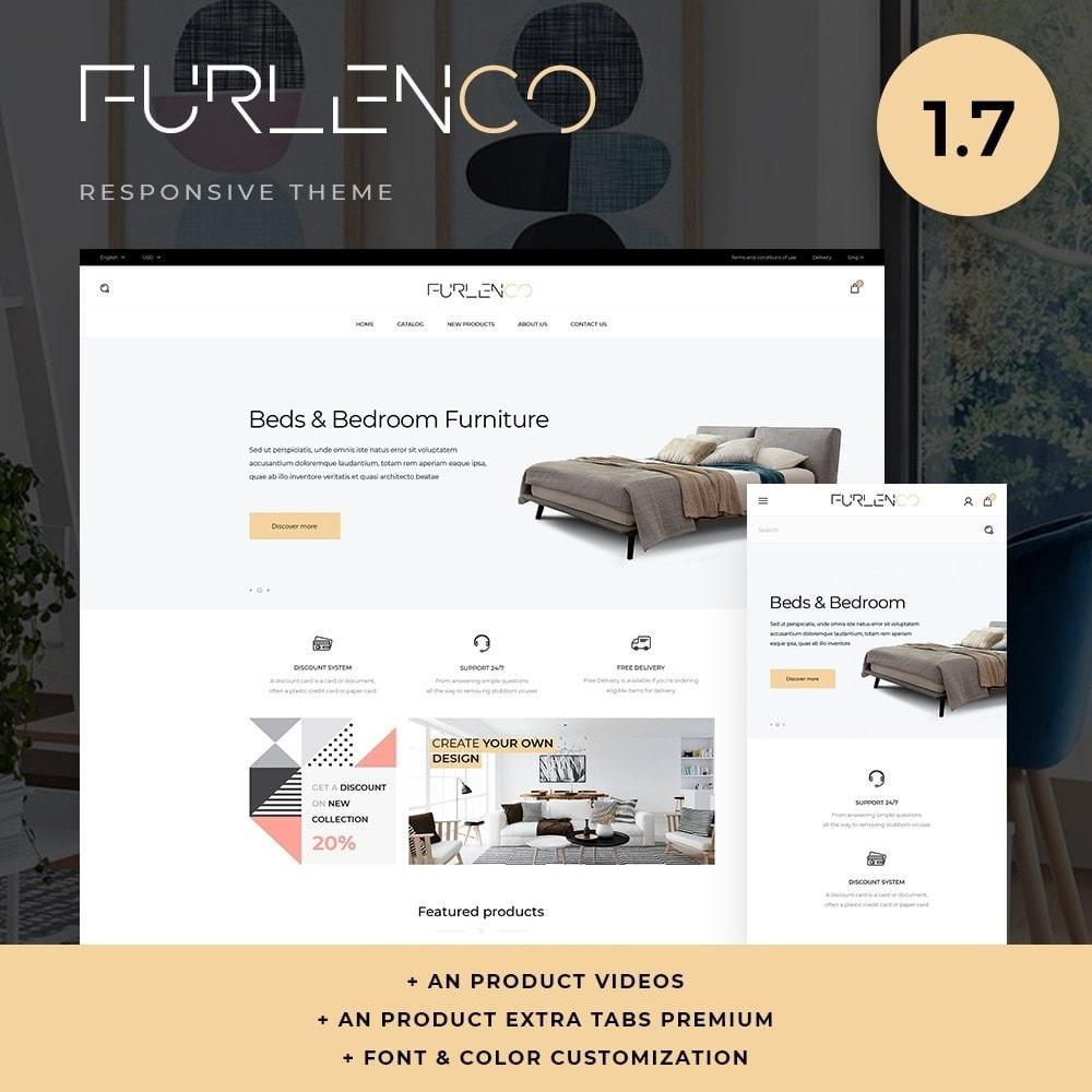 theme - Home & Garden - Furlenco - 1