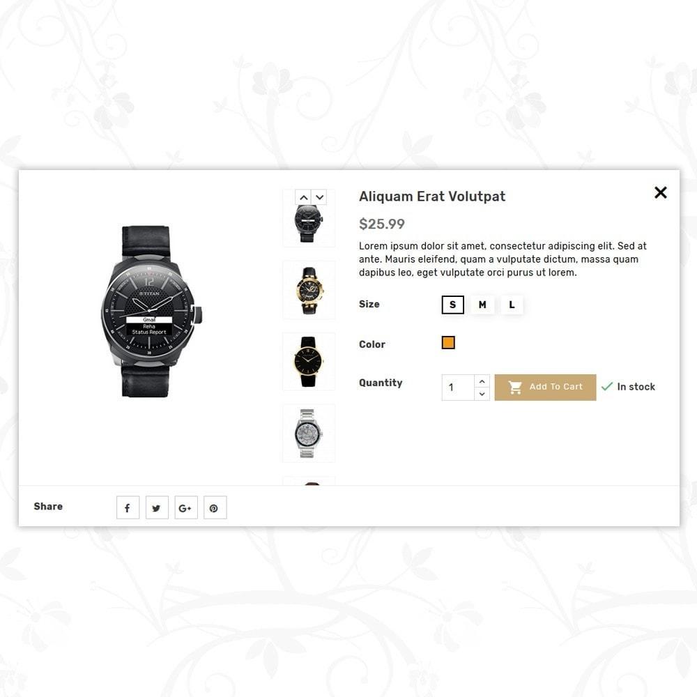 theme - Desporto, Actividades & Viagens - Timepiece - Watch Store - 6