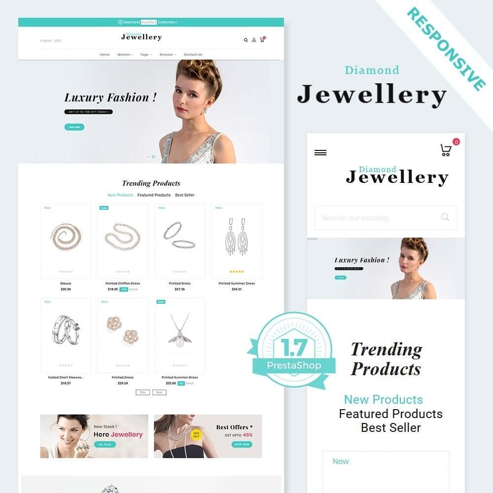 theme - Joyas y Accesorios - jewellery store - 2