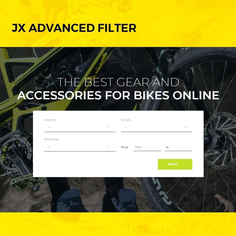 theme - Sport, Activiteiten & Reizen - BikeIdol - Bike Store - 3