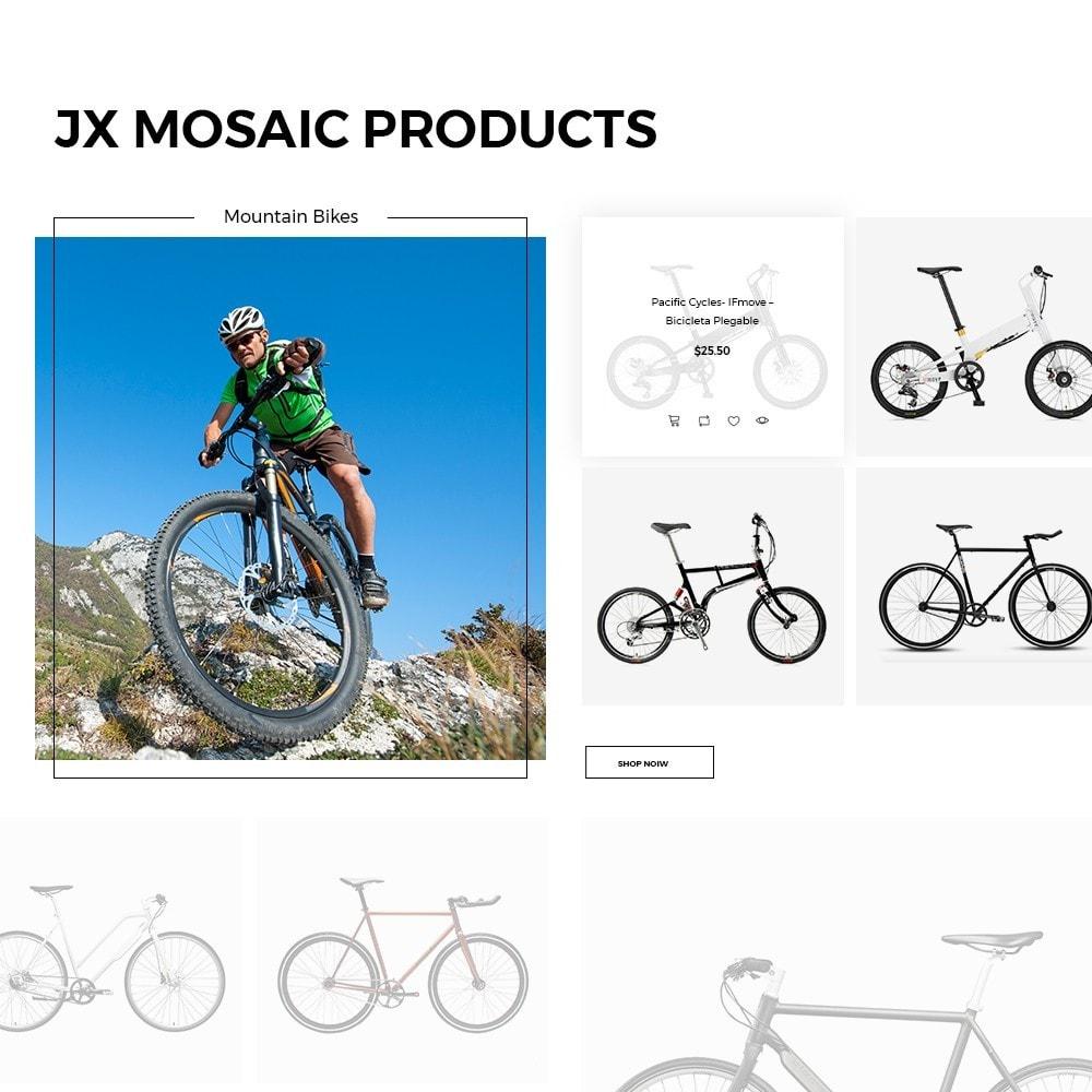 theme - Sport, Activiteiten & Reizen - BikeIdol - Bike Store - 6