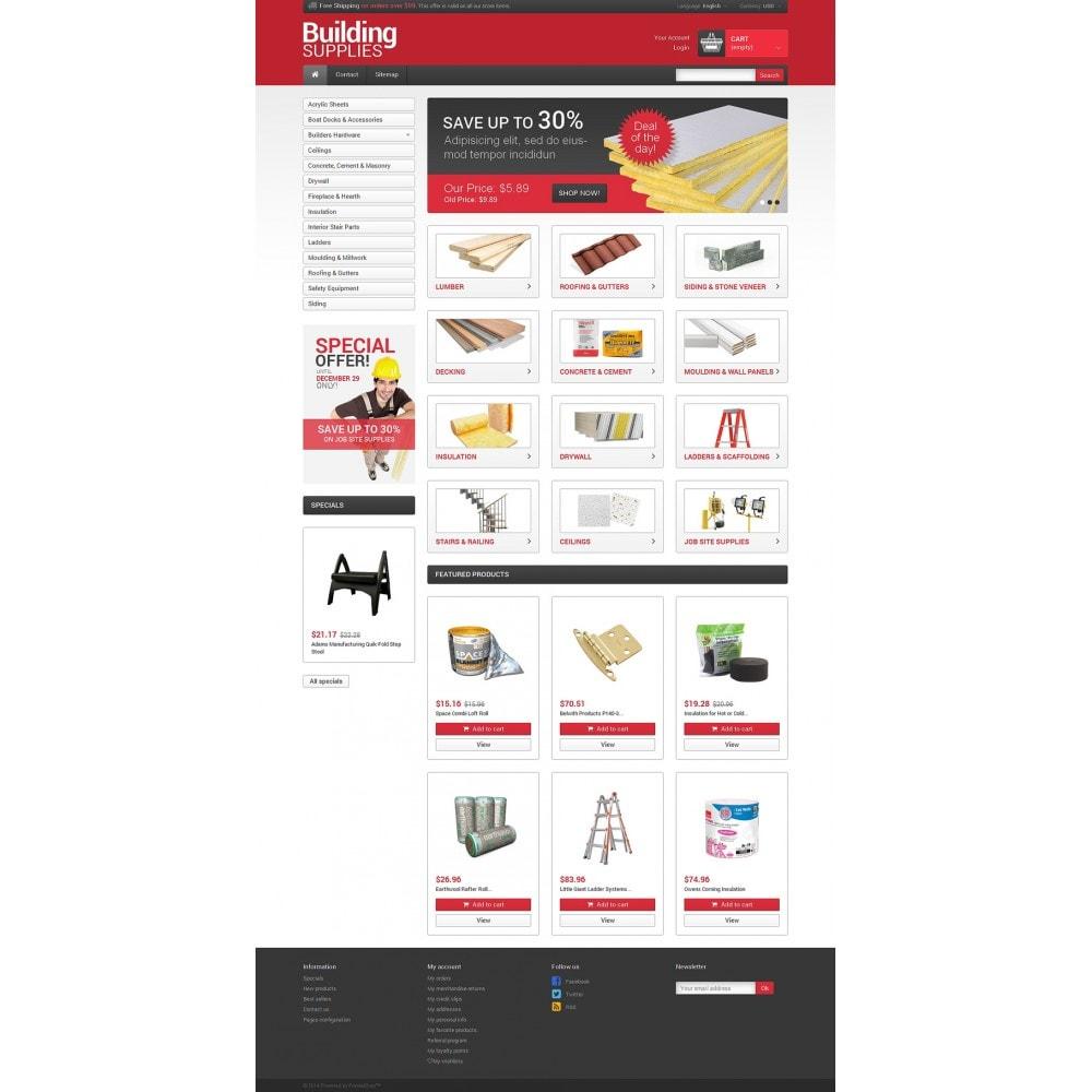 theme - Huis & Buitenleven - Building Supplies - 2