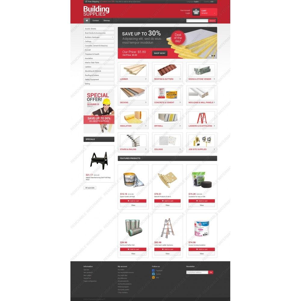 theme - Huis & Buitenleven - Building Supplies - 5