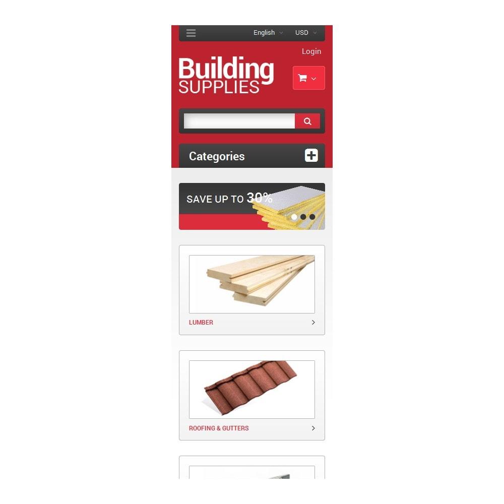 theme - Maison & Jardin - Building Supplies - 9