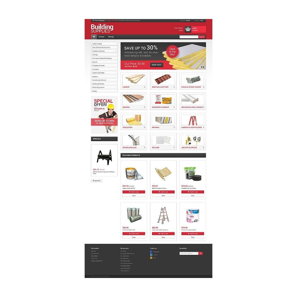 theme - Huis & Buitenleven - Building Supplies - 10