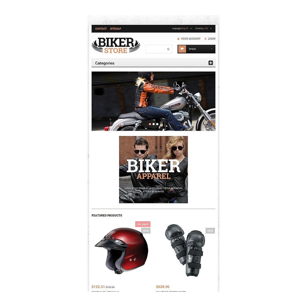 theme - Auto & Moto - Motorcycle Stuff - 7