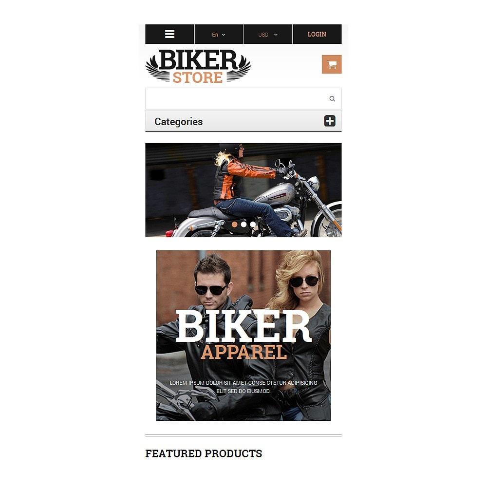 theme - Auto & Moto - Motorcycle Stuff - 8