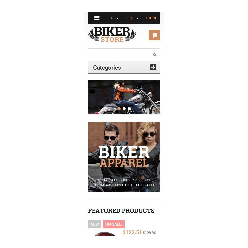 theme - Auto & Moto - Motorcycle Stuff - 9