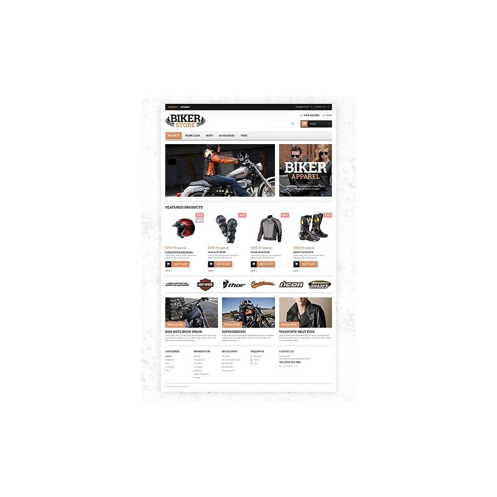 theme - Auto & Moto - Motorcycle Stuff - 10